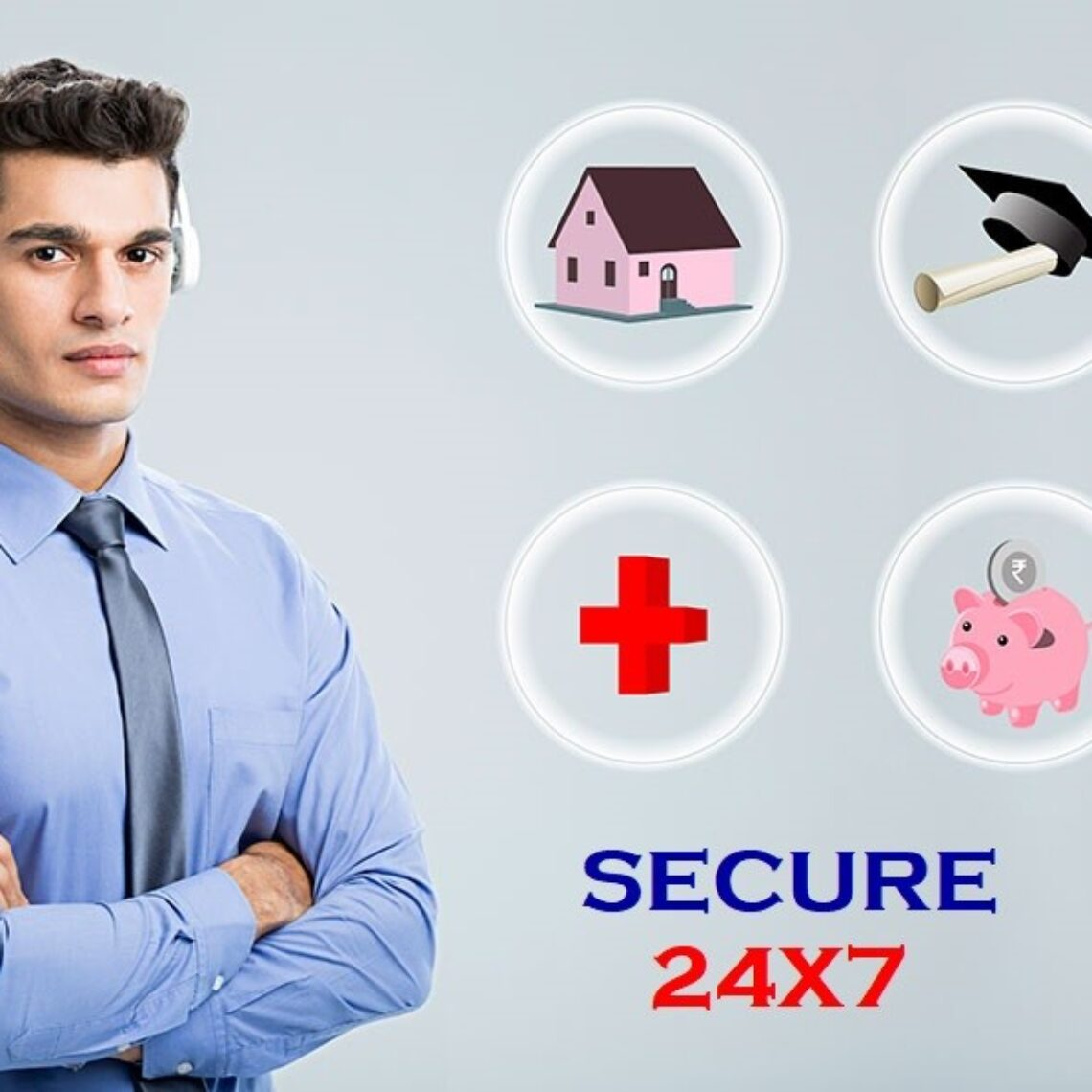 SECURE 24X7 PROJECT